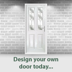 Design your own door today