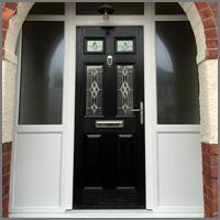 Composite Doors Wolverhampton
