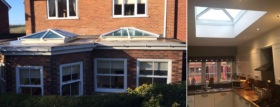Lantern-Roofs-Wolverhampton