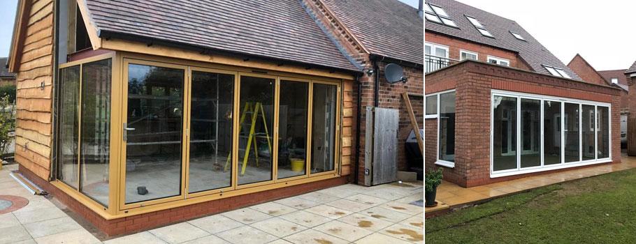 Bifold-Doors-Wolverhampton-Ashmore-Glass