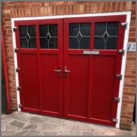 Garage-Doors-Button
