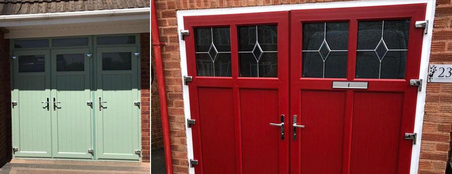 Garage-Doors-Wolverhampton-Ashmore-Glass